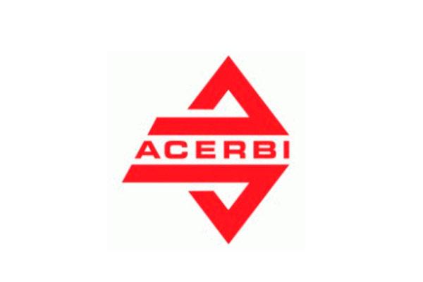 Code peinture Acerbi