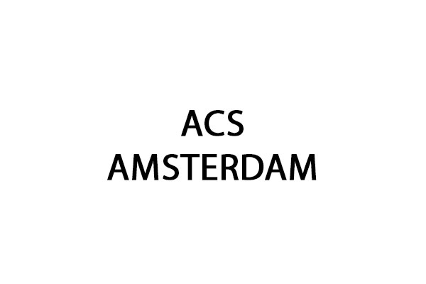 Code peinture Acs Amsterdam