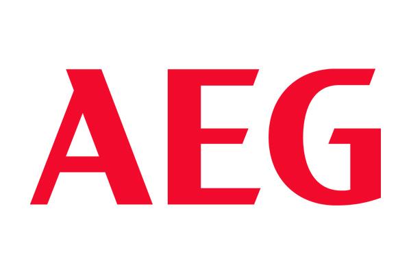 Code peinture Aeg