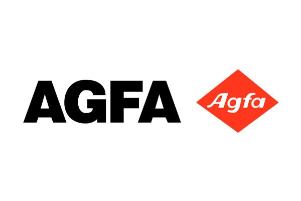 Code peinture Agfa
