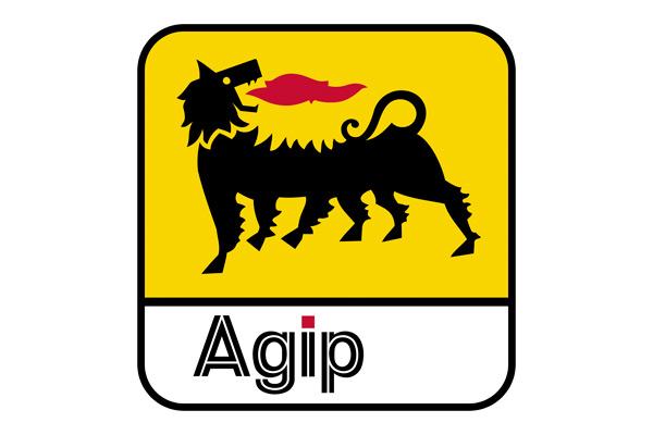 Code peinture Agip