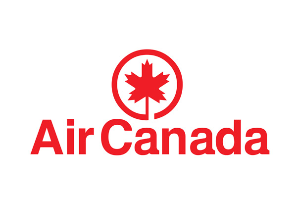 Code peinture Air Canada