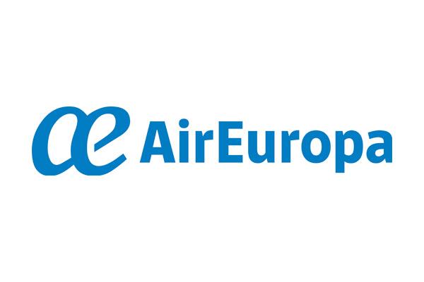 Code peinture Air Europe