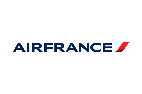 Code peinture Air France