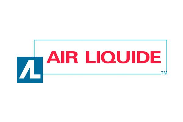 Code peinture Air Liquide