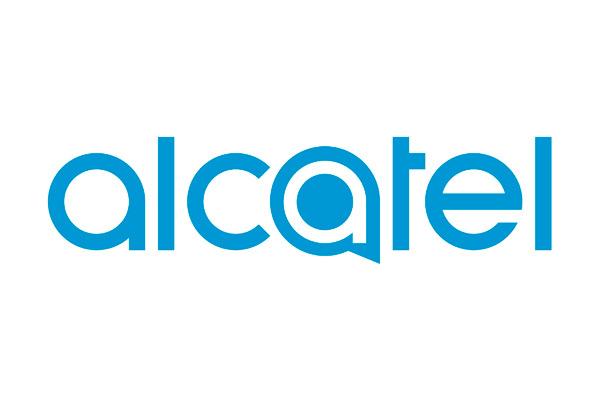 Code peinture Alcatel