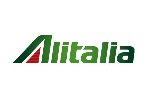 Code peinture Alitalia