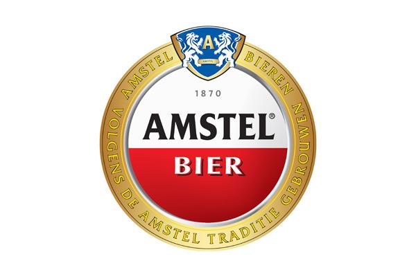 Code peinture Amstel Beer