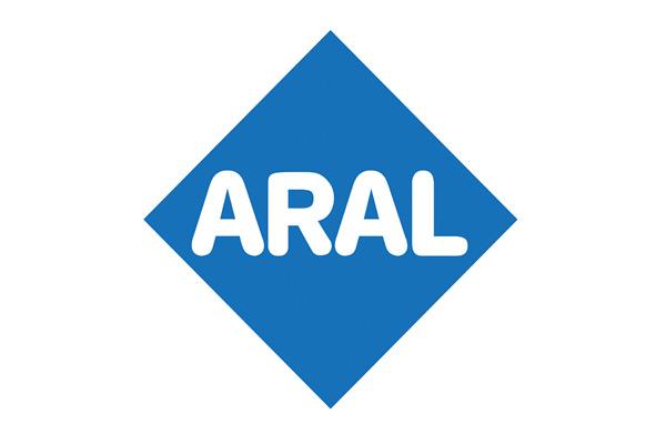 Code peinture Aral
