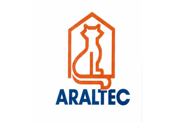 Code peinture Araltec