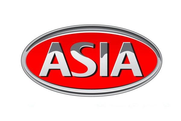Code peinture Asia
