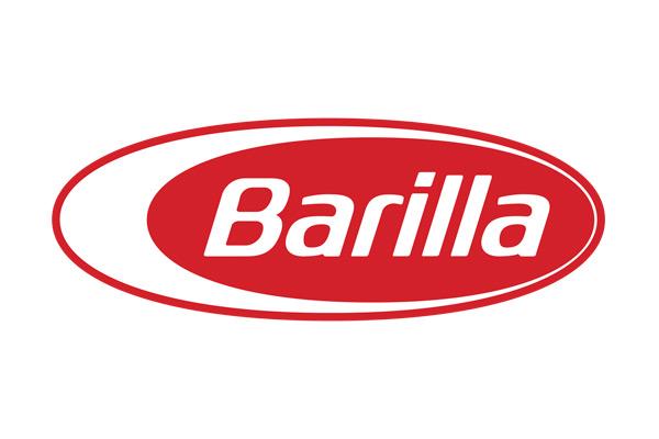 Code peinture Barilla