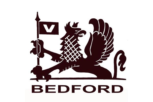 Code peinture Bedford