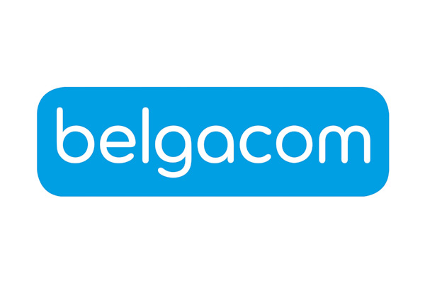 Code peinture Belgacom