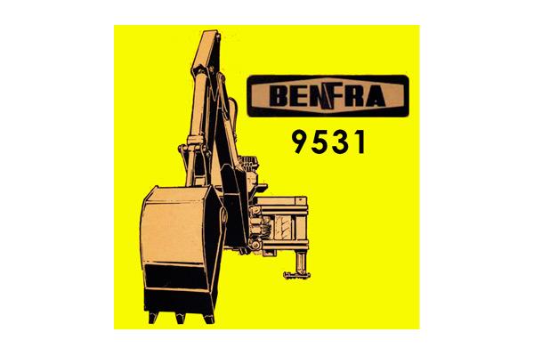 Code peinture Benfra