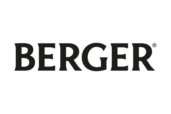 Code peinture Berger