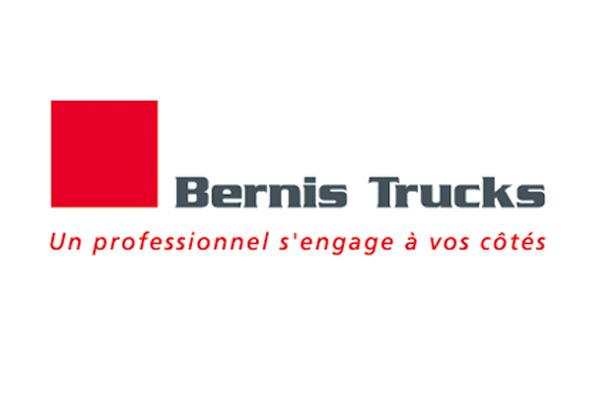 Code peinture Bernis Trucks