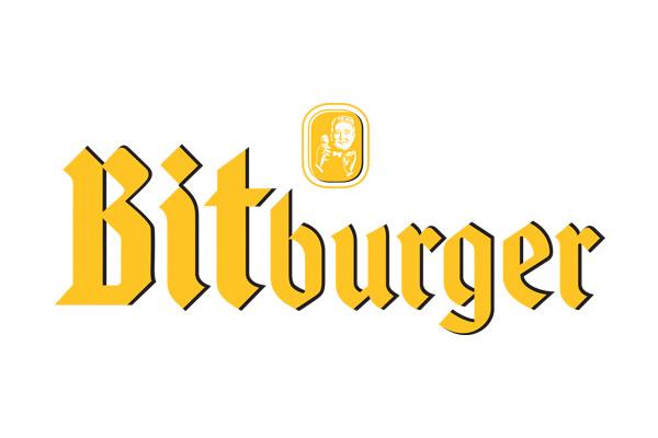 Code peinture Bitburger