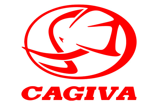 Code peinture Cagiva Motorcycle