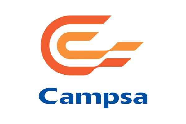 Code peinture Campsa