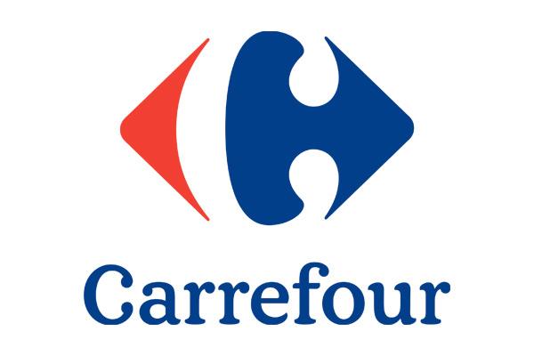 Code peinture Carrefour