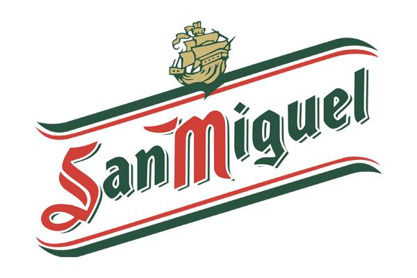 Code peinture Cervezas San Miguel