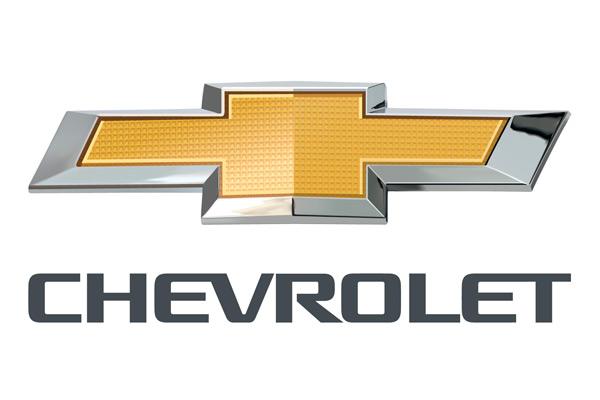 Code peinture Chevrolet