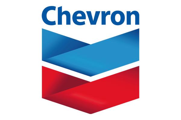 Code peinture Chevron