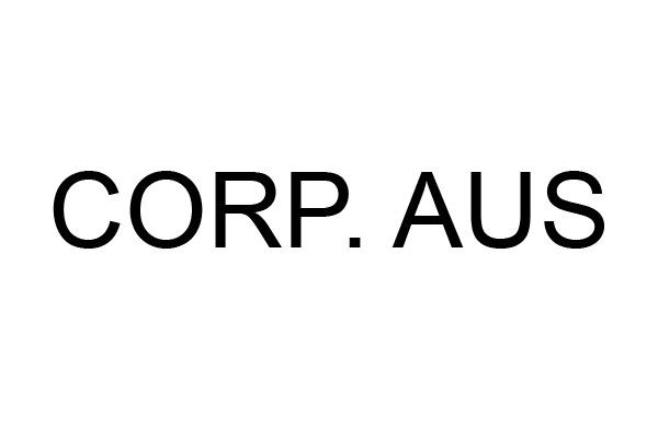 Code peinture Corp.Aus.