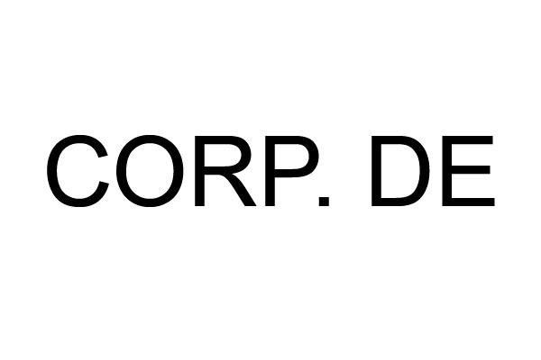 Code peinture Corp.De.