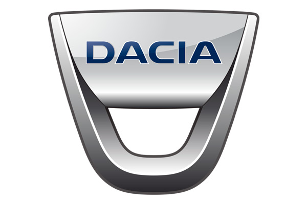 Code peinture Dacia