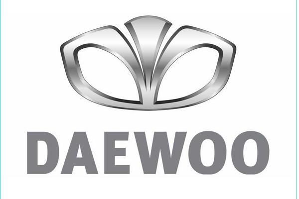 Code peinture Daewoo