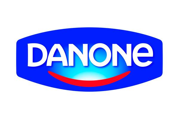 Code peinture Danone