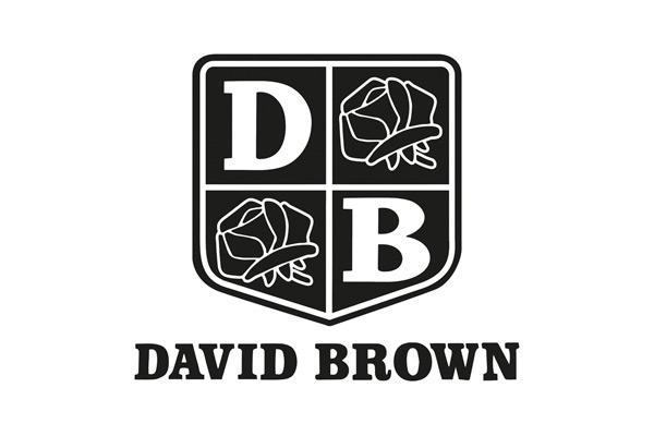 Code peinture David Brown