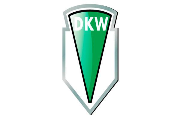 Code peinture Dkw