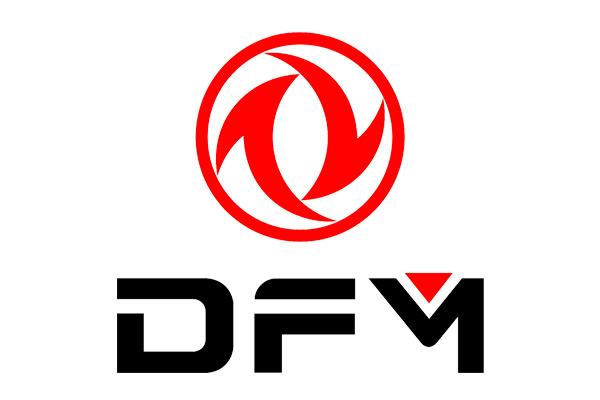 Code peinture Dongfeng Motors