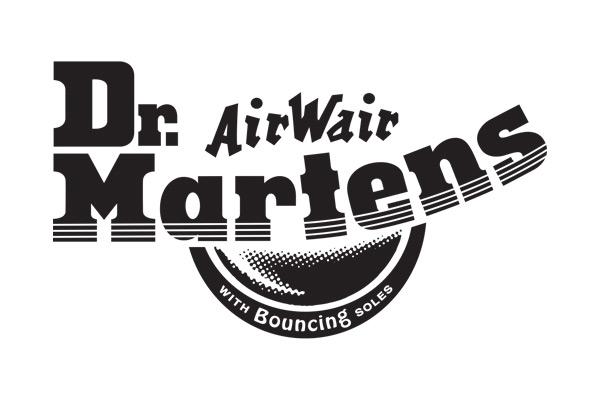 Code peinture Dr Martens