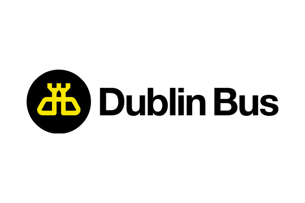 Code peinture Dublin Bus