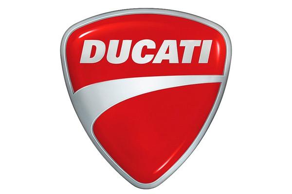 Code peinture Ducati Motorcycle