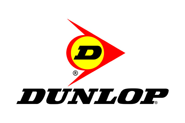 Code peinture Dunlop