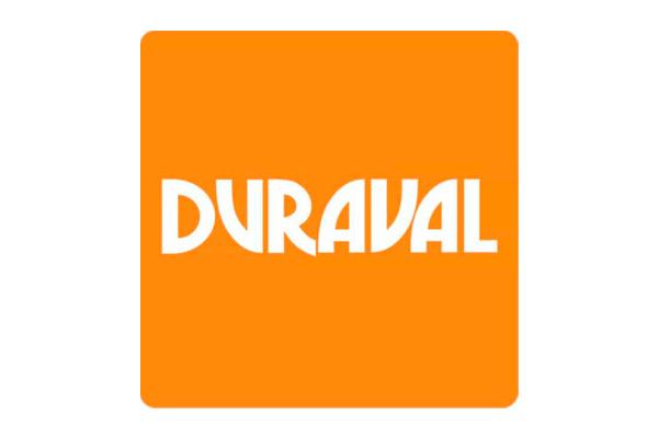 Code peinture Duraval