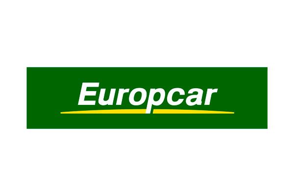 Code peinture Europcar