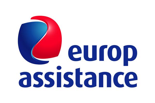 Code peinture Europe Assistance