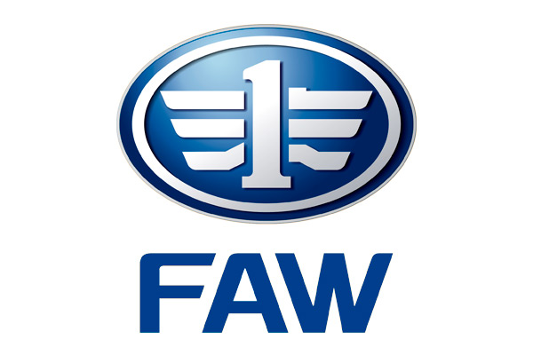 Code peinture Faw Car