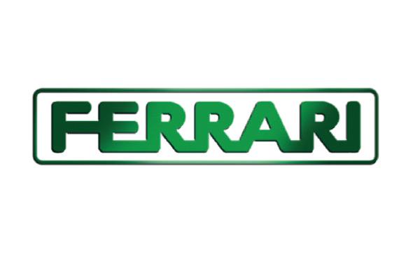 Code peinture Ferrari Agricole