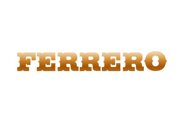 Code peinture Ferrero