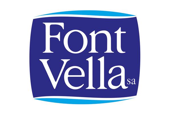 Code peinture Font Vella