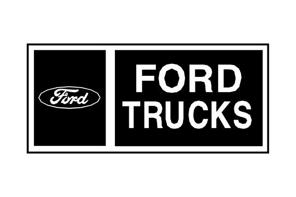 Code peinture Ford Europe Truck