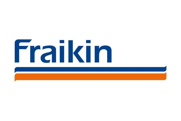 Code peinture Fraikin