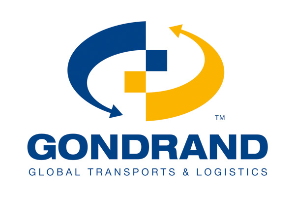 Code peinture Gondrand